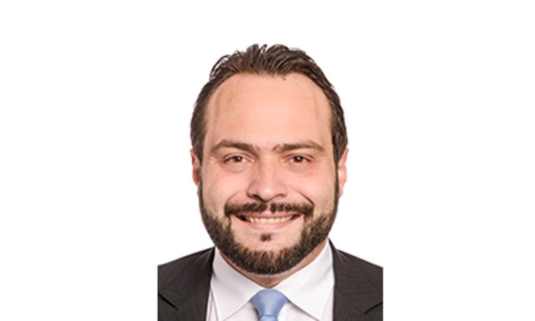 castaldi serves as VP of the European parliament