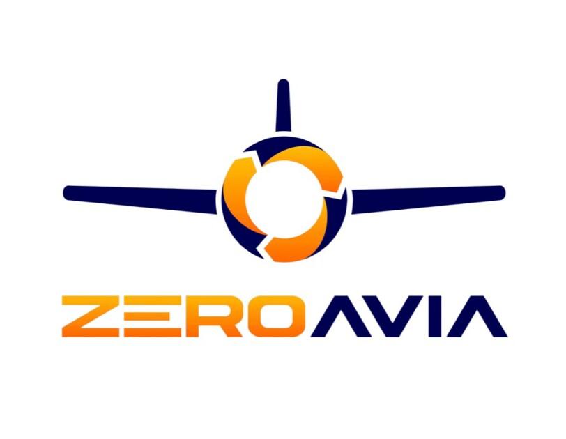 An image of the ZeroAvia logo