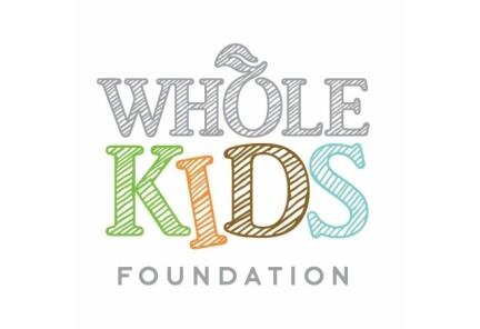 Whole Kids Foundation Logo