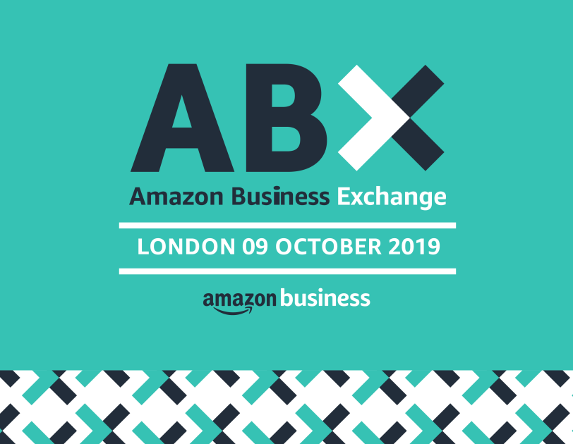Amazon Business Exchange event logo
