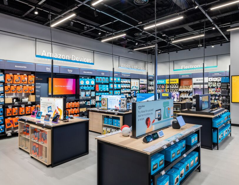 Devices and Consumer Electronics Section