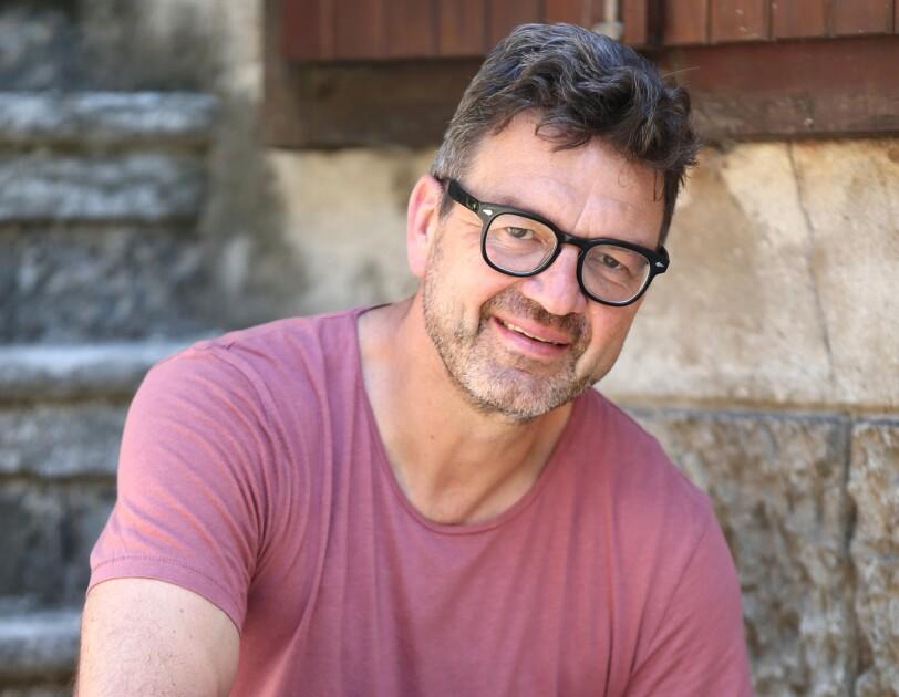 Pressefoto Jörg Seewald. Autor bei der Frankfurter Allgemeinen Zeitung