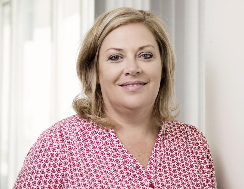 Suzelle Abe, Head of Seller Services Consumables & Media, Leiterin von Women@Amazon