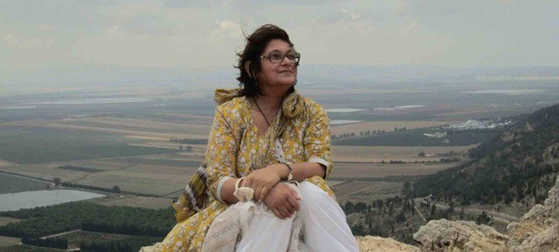 Namita Gokhale Amazon India