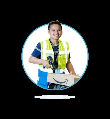 amazon employee
