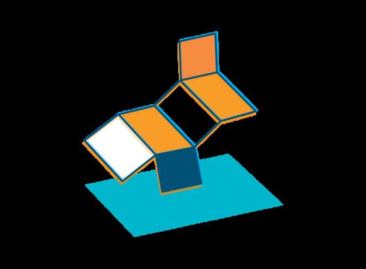 Packaging model