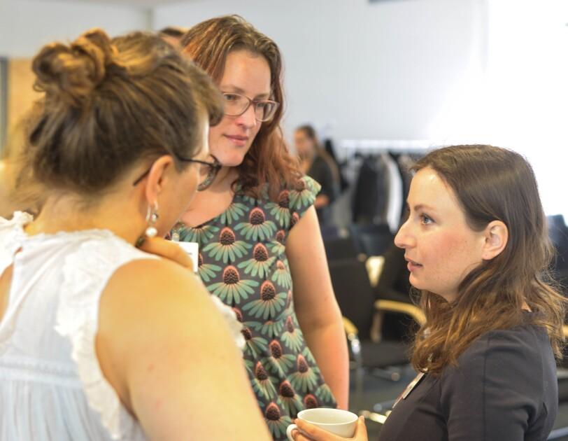 UdZ-Midterm Meeting2