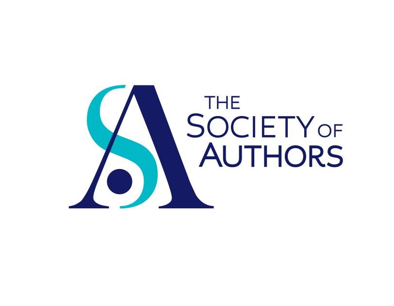 Society of Authors logo