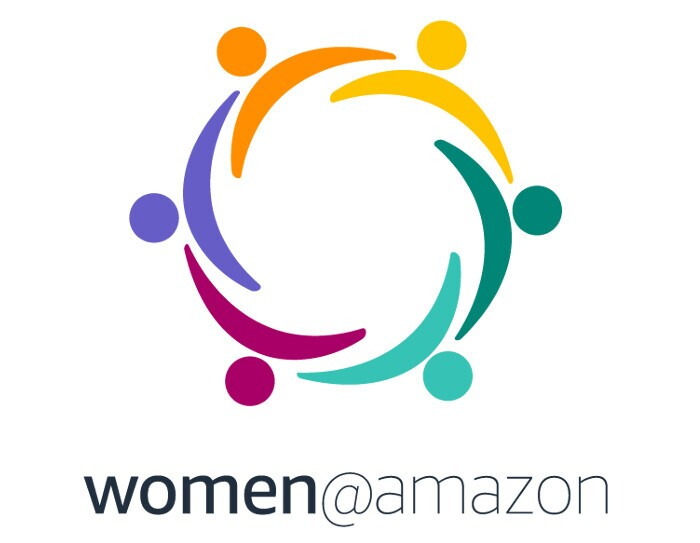 Logo der Affinity Group Women@Amazon.