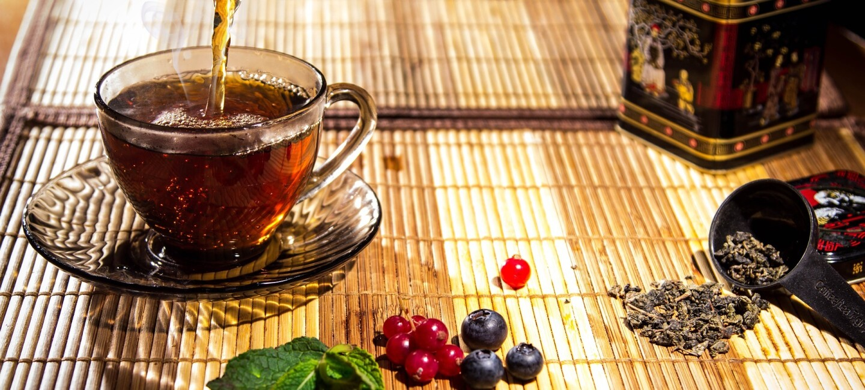 Tea leaves Amazon India