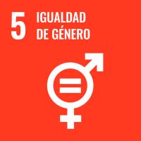 UNSDG 5 Igualdad de género