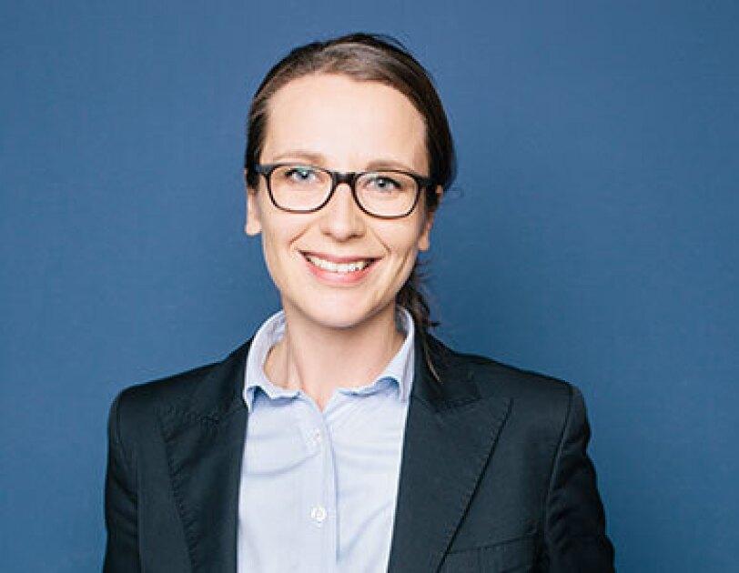 Christin Friedrich, Unternehmerin und Beraterin