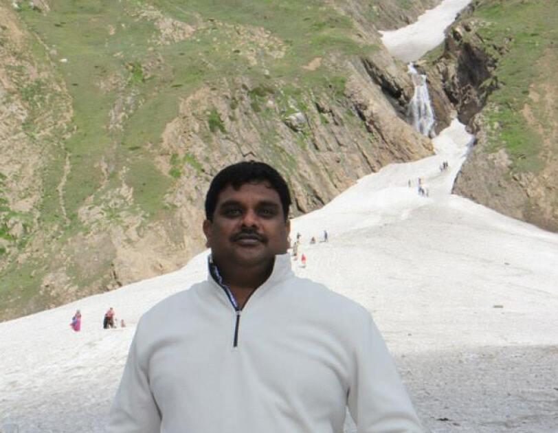 Sekhar Boddu Amazon India