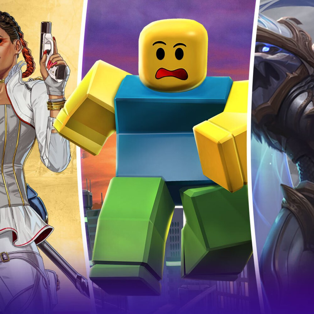 Roblox Prime Gaming More From Prime Free Content For Today S Hottest Video Games Plus Free Games Every Month