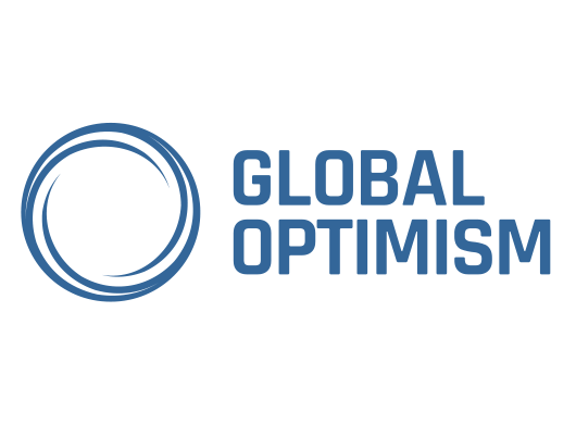 Global Optimism logo