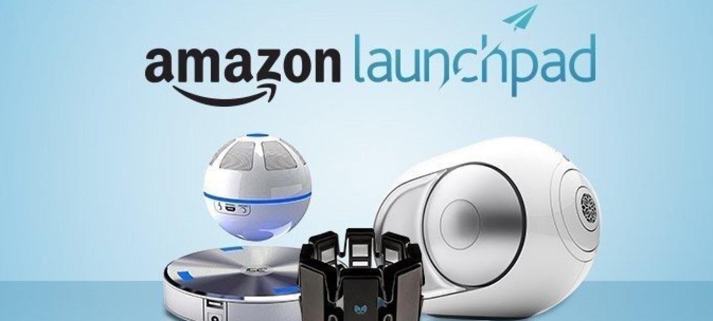 Die angesagtesten Start-ups jetzt auf Amazon