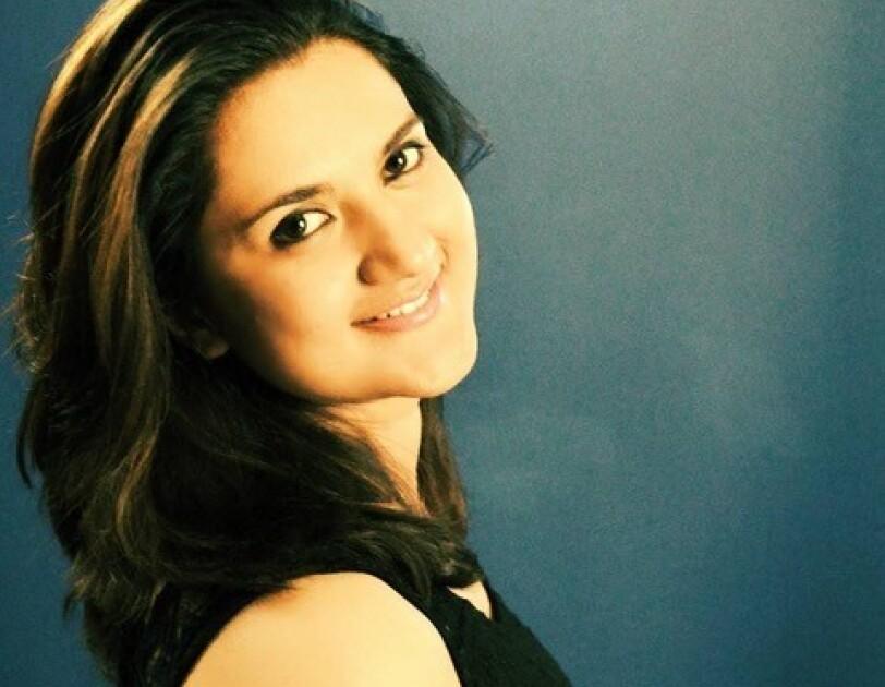 Nandini Kumar author