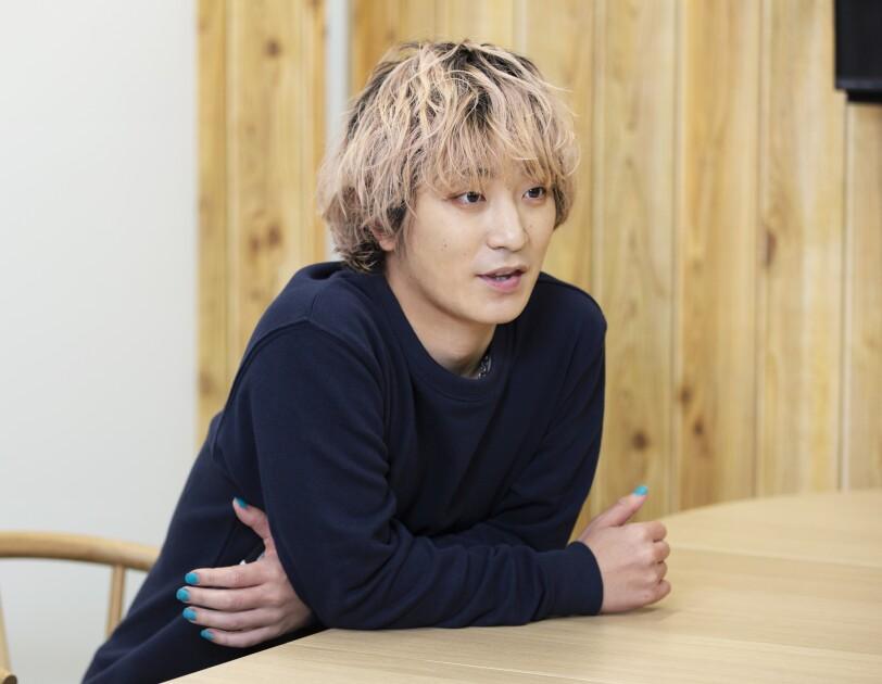 Sekaino Owari Fukaseさん