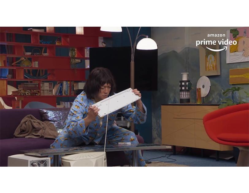 「Amazon Prime Video 2020 TOP5」