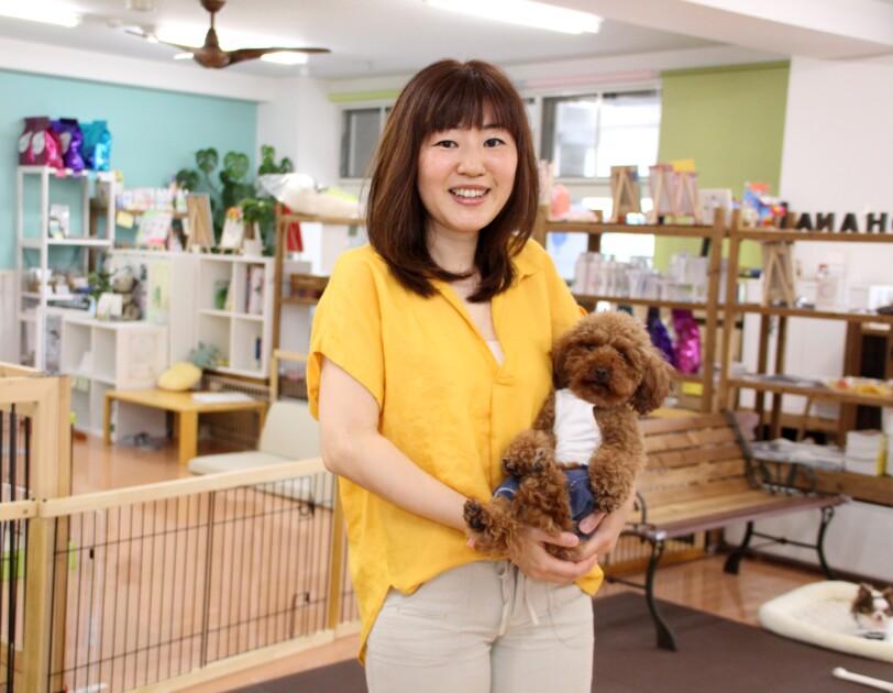 保護施設で暮らす犬猫を「ほしい物リスト」で支援