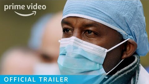 Regular Heroes - official trailer