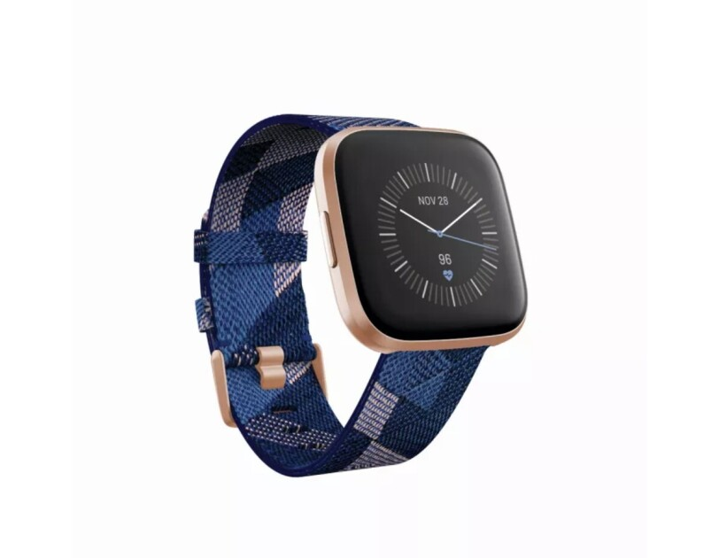 Fitbit Versa 2 Special Edition health & fitness watch