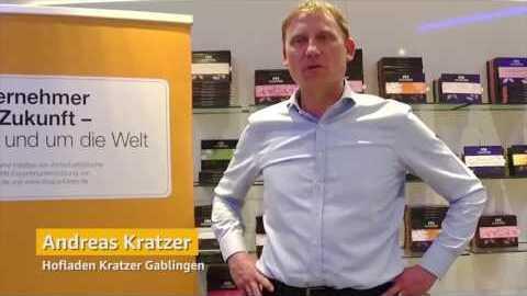 """""""Unternehmer der Zukunft"""" – Coaching-Tag in Hallingers Genuss Manufaktur"""