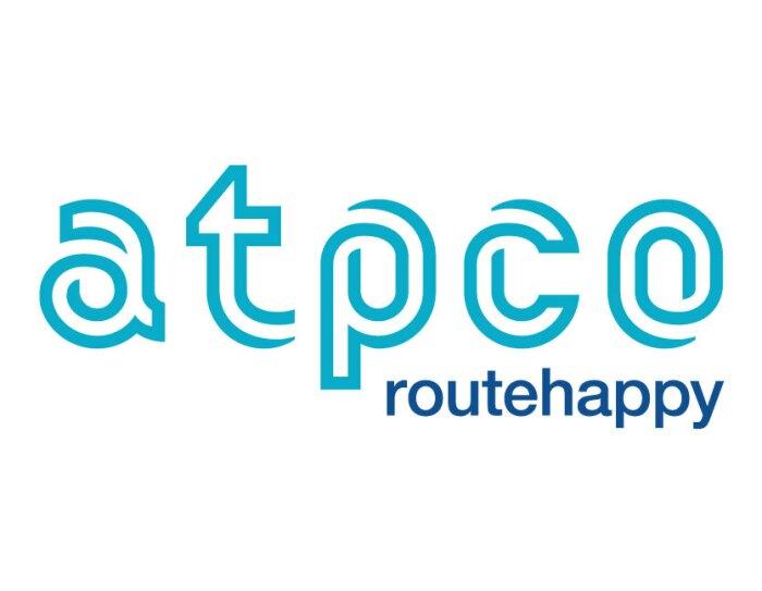 Logo of ATPCO in color