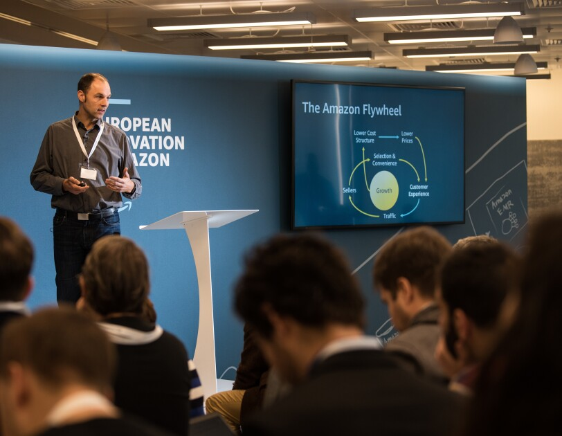 European Innovation Day 2018 in London