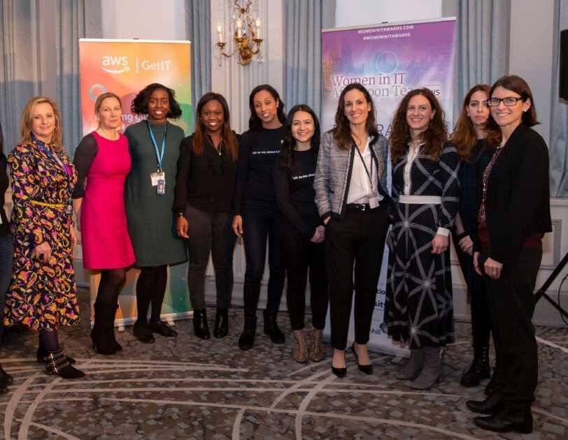 Women in IT 2019