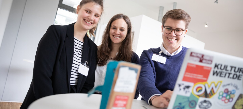 digital.engagiert Auftaktveranstaltung in Berlin