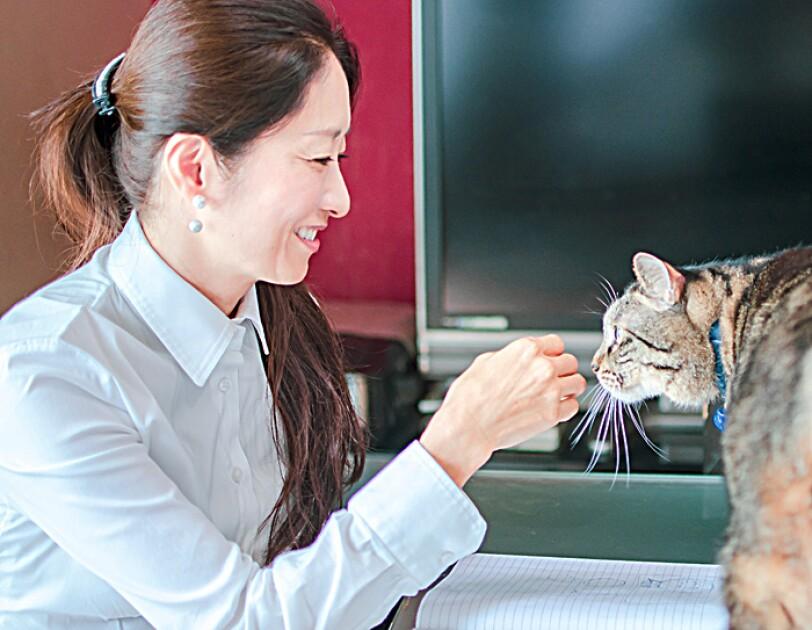 動物保護施設支援プログラム