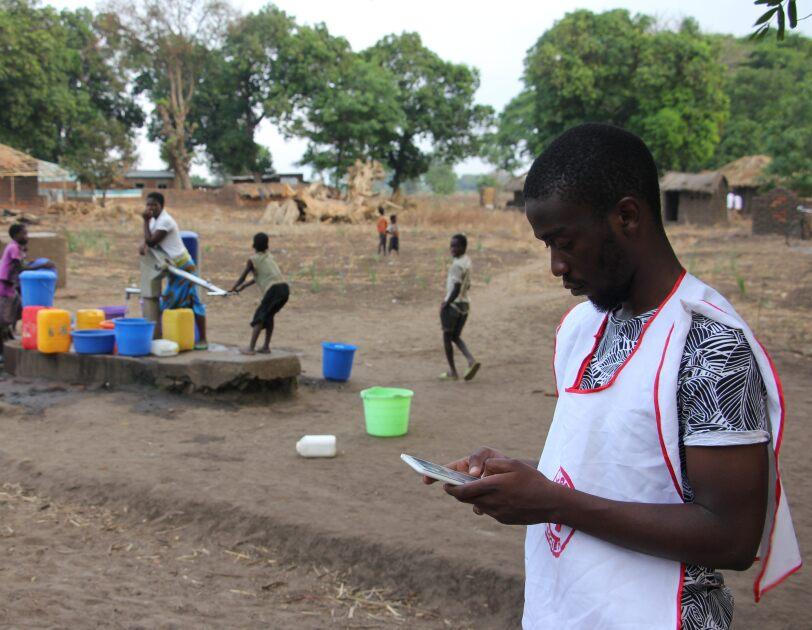 Uganda Refugee Response