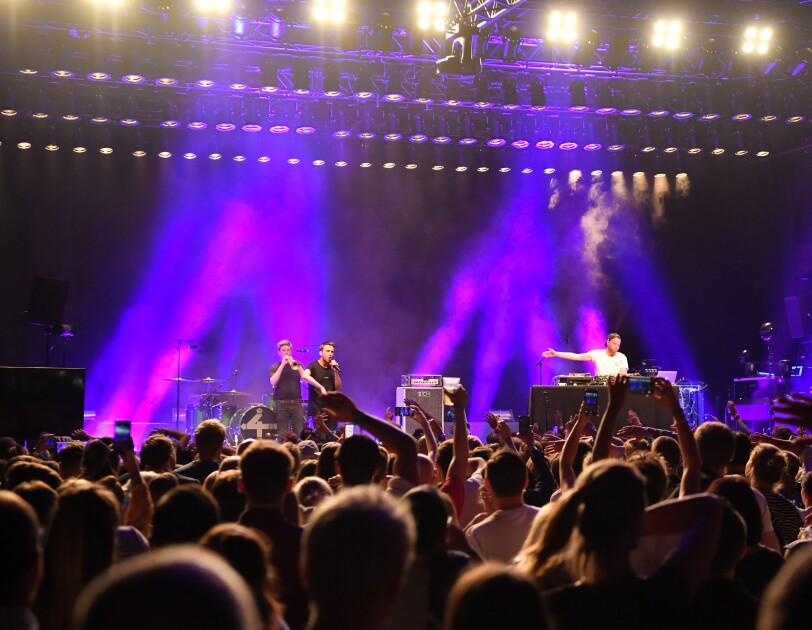 Prime Day Konzert in München