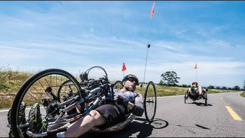 Wounded Veterans Show What's Possible