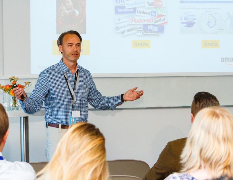 Andreas von der Heydt_Director Content Kindle Acquisition