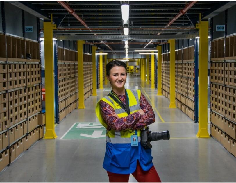 Iwona Golańska, Regional Launch Learning Manager