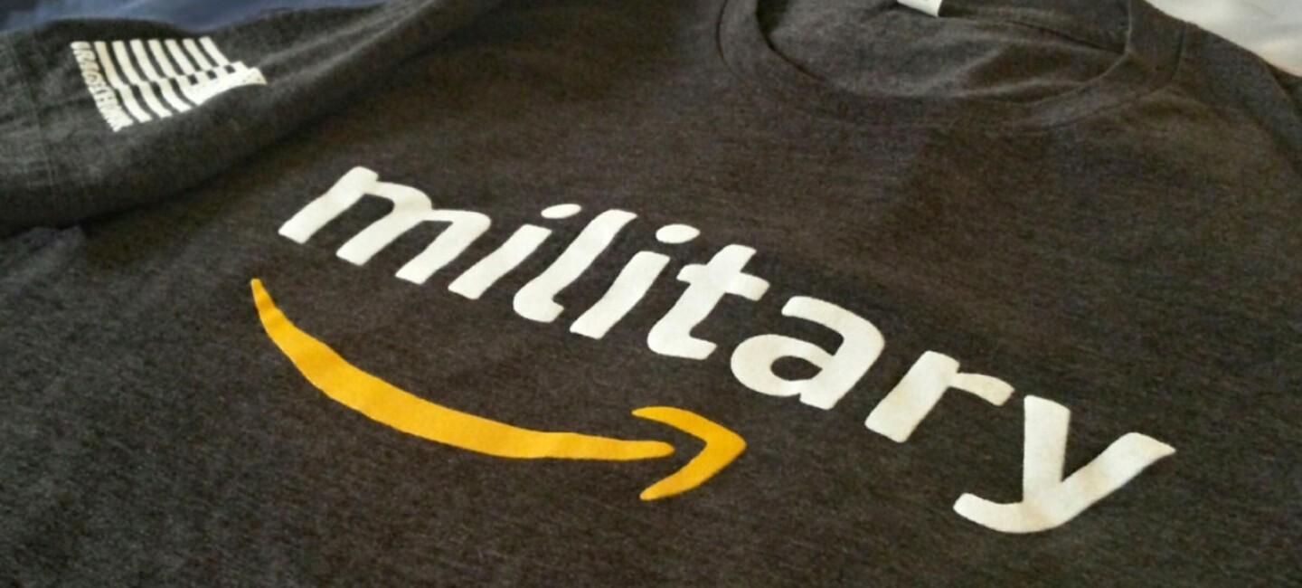 Military edited for Amazon India