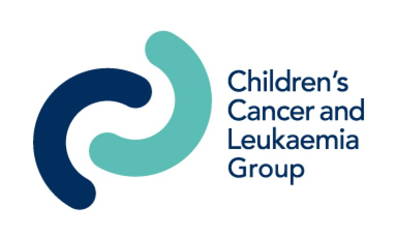 Children's Cancer and Leukaemia Logo