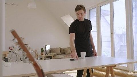 "Von Amazon Launchpad ins Smart Home: ""Nuimo"" steuert den Haushalt"