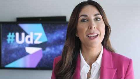 Unternehmerinnen der Zukunft 2019