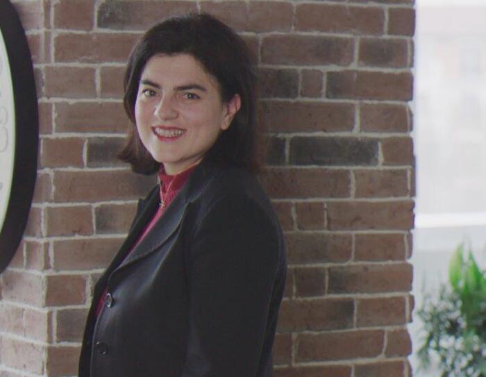 Zena Siraudin