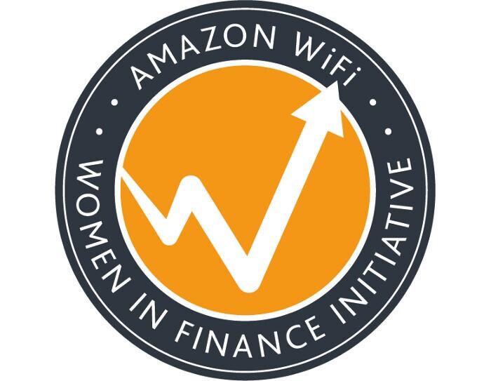 Logo der women-in-finance-initiative.