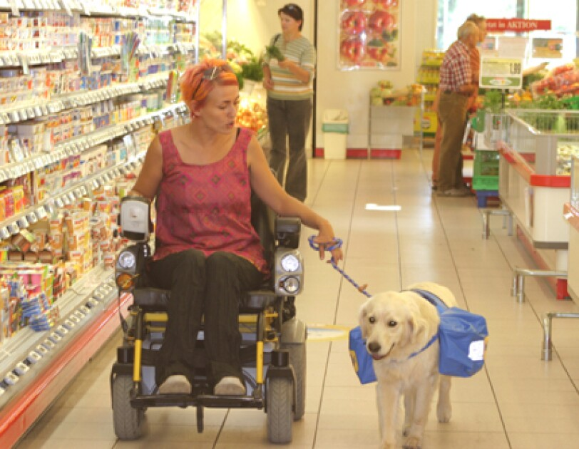 Partner-Hunde Österreich_AmazonSmile