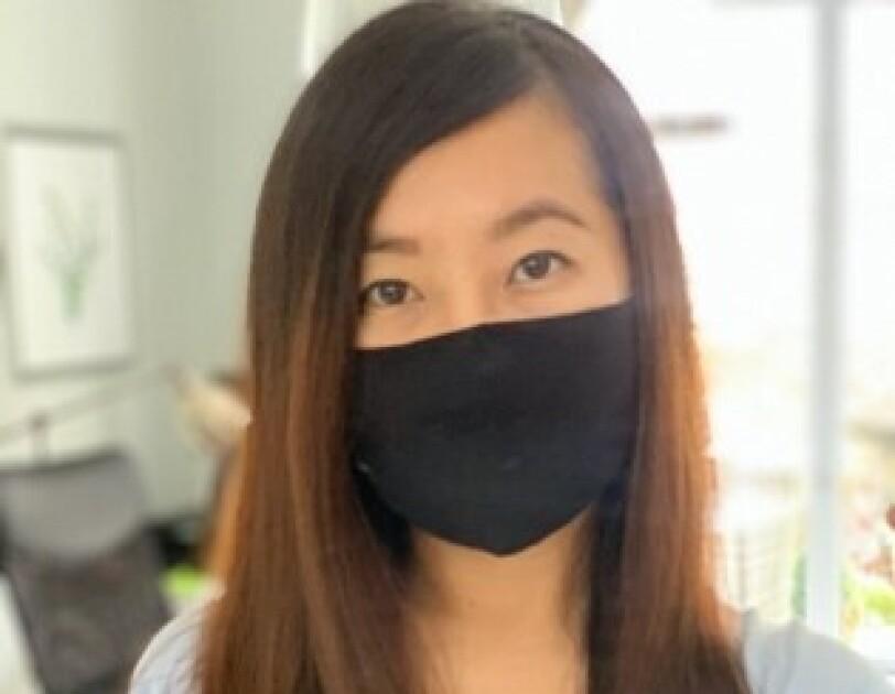Yuki Jiang – User Experience Designer, AWS