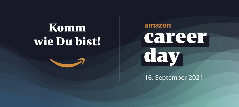 Career Day - Komm wie Du bist.