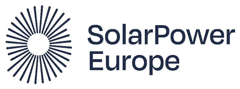 SolarPower Europe Logo updated in 2021