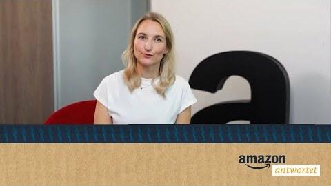 Amazon Antwortet: Arbeitsbedingungen 2020