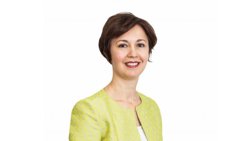 Mariangela Marseglia, VP, Italy & Spain Country Manager, Amazon