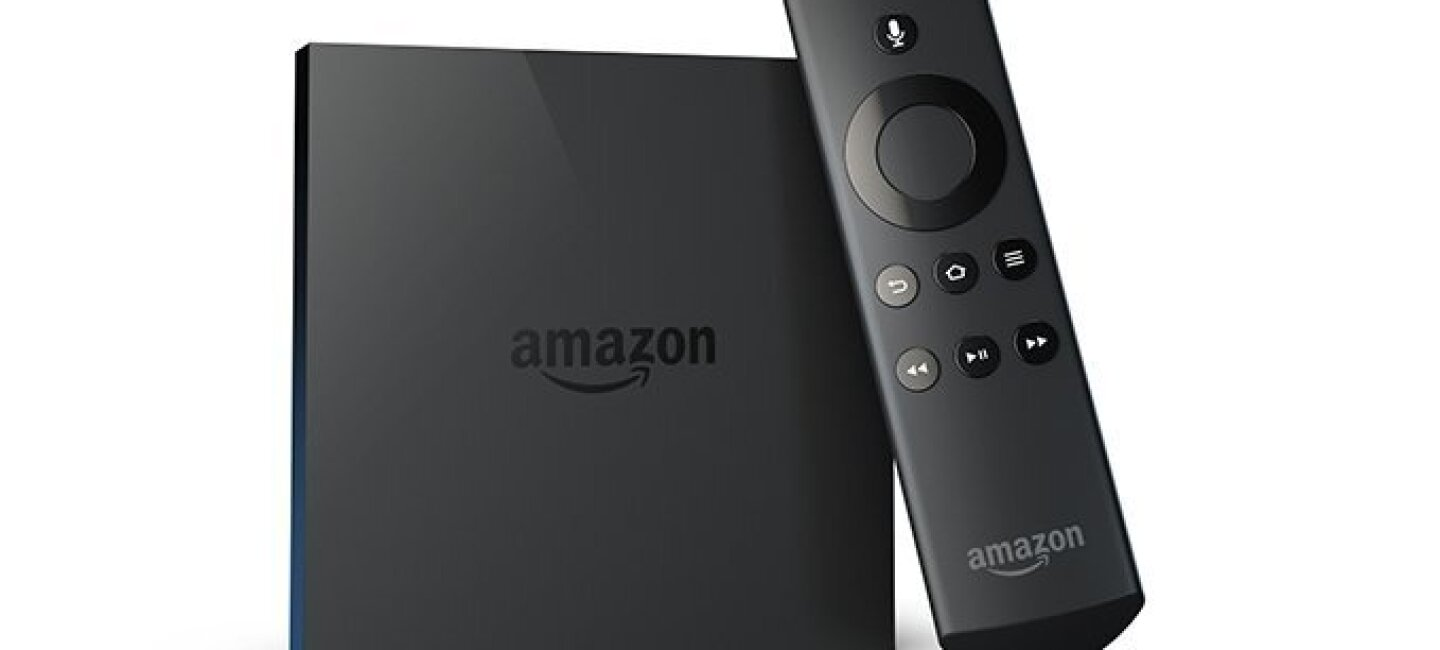 Dispositivi di Amazon Fire TV